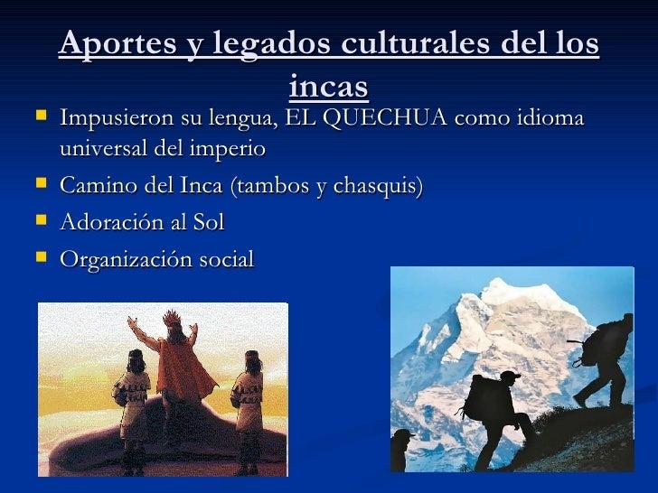 Los incas 2 for Arquitectura quechua