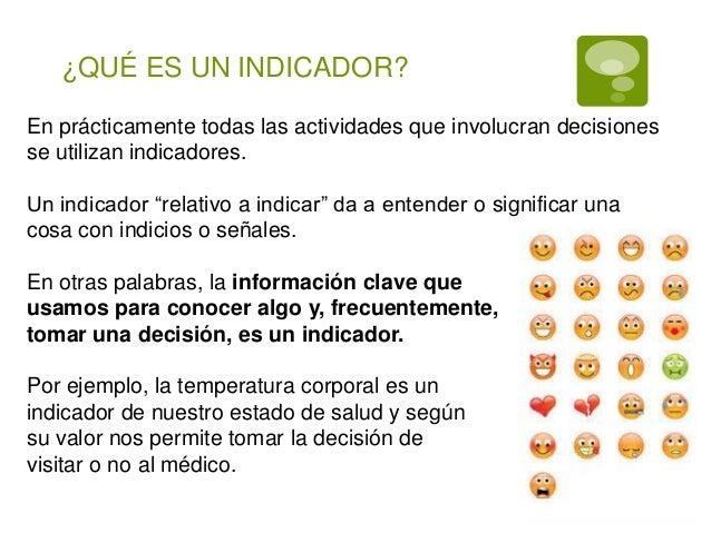 ¿Qué son los indicadores y para qué sirven? | Estrategias de Inversión