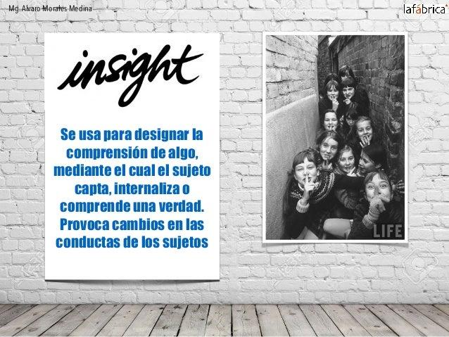 Los insights Slide 3