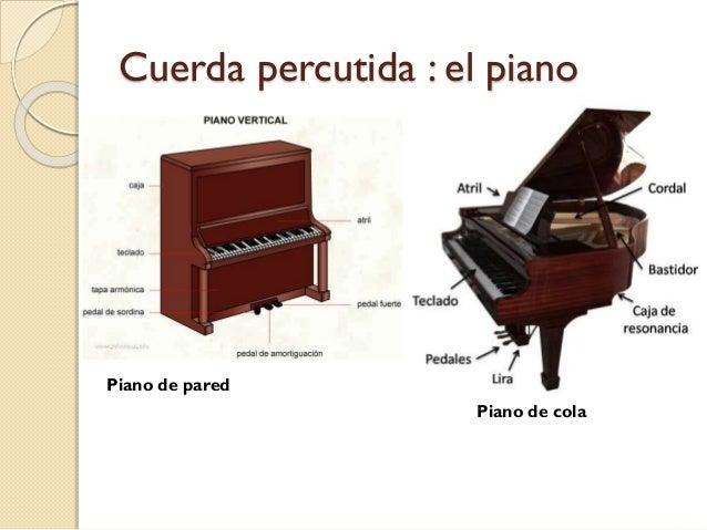 Los Instrumentos Marina Sergio Alberto