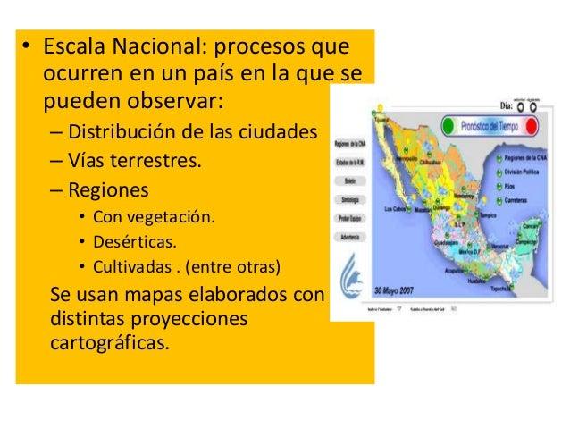 Los mapas como representaciones del territorio 2 for Mapa de procesos de un restaurante