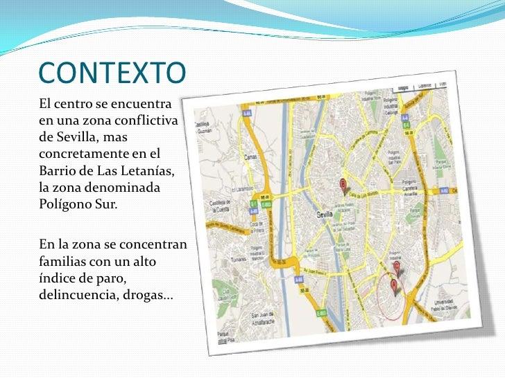 Los Martinetes Slide 3