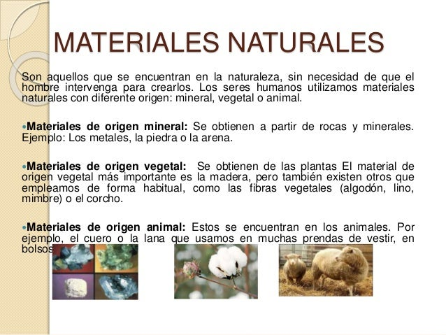 Los materiales for Marmol definicion