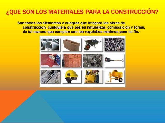 Los materiales inteligentes y materiales de construcci n - Materiales de construccion on line ...