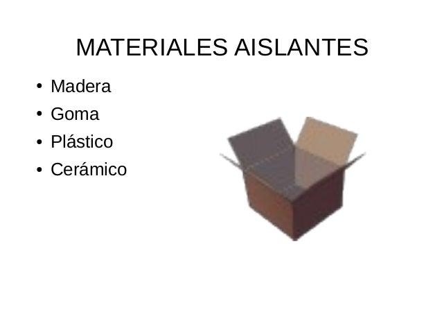 Los materiales y el calor parte 1 - Materiales aislantes del calor ...