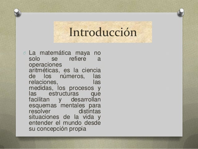 Los mayas Slide 3