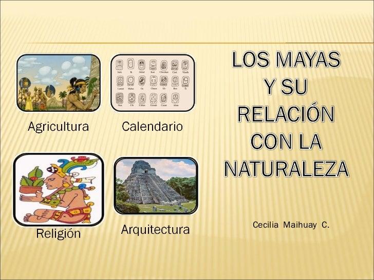 Cecilia Maihuay C.