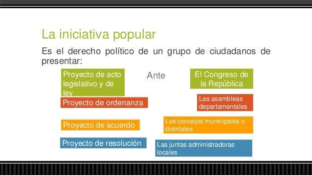 Mecanismo de participacion ciudadana yahoo dating 7