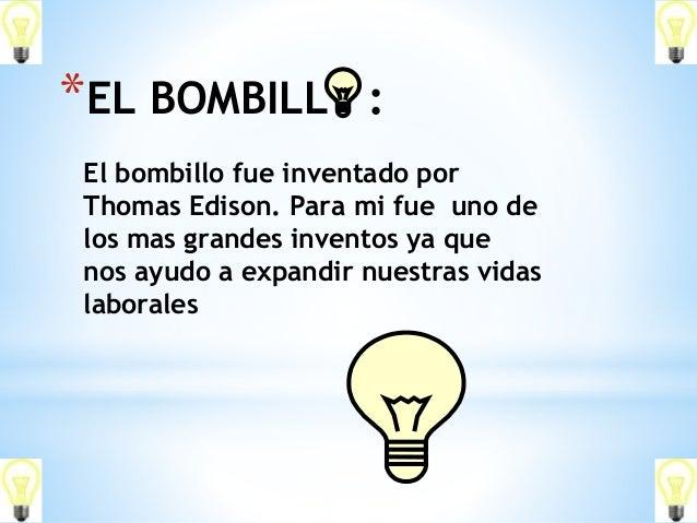 Los Mejores 10 Inventos De La Historia