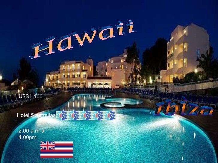 Los mejores precios de hoteles - Hoteles en ibiza 5 estrellas ...