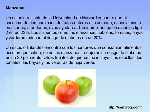 Los mejores super alimentos para revertir la diabetes - Alimentos contra diabetes ...
