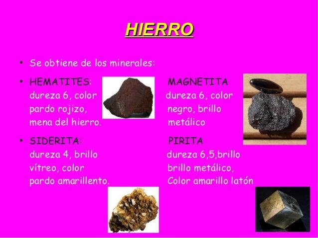 Los minerales y las rocas for Como se extrae el marmol