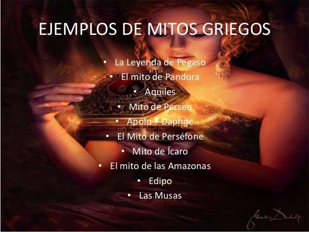 Los mitos griegos for En la mitologia griega la reina de las amazonas