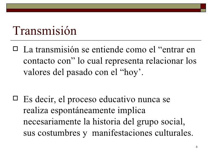 Los Modelos Educativos Slide 3
