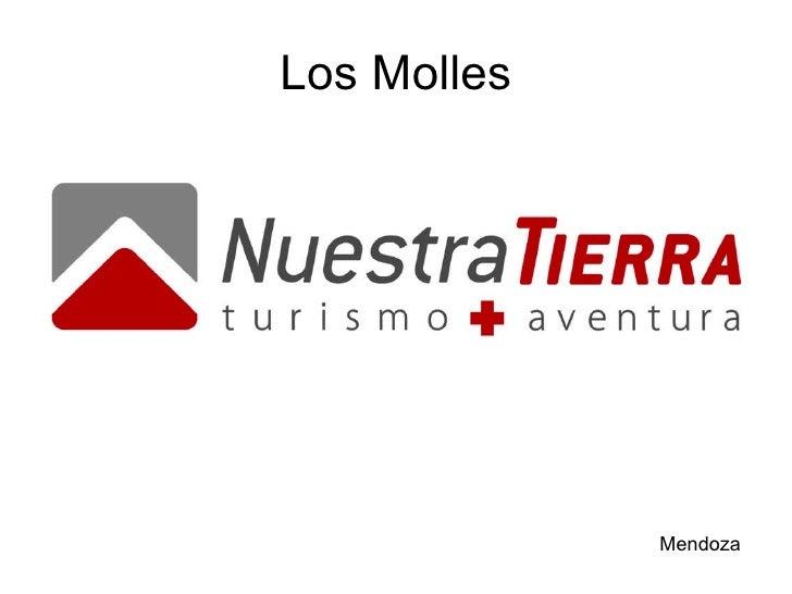 Los Molles Mendoza