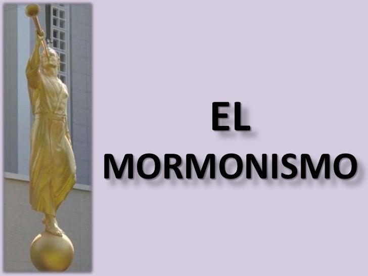 ELMORMONISMO