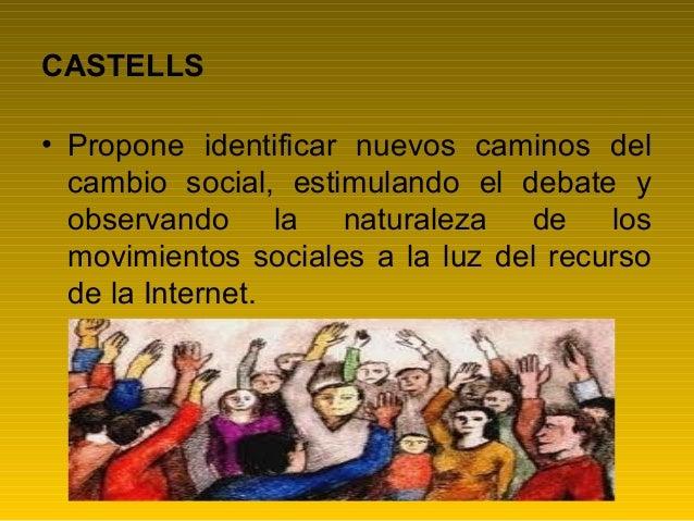 Los movimientos sociales en la era de internet Slide 2