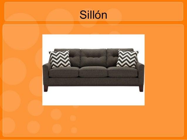 Los muebles de la casa - Muebles para apartamentos ...