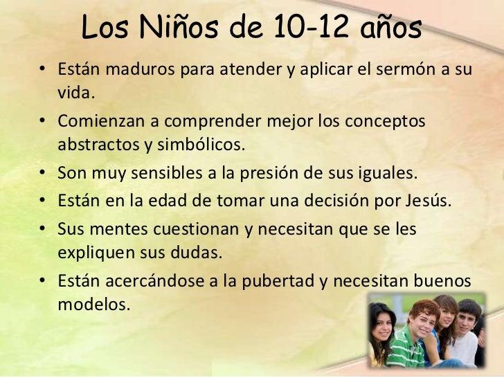 Los Ninos Y La Reverencia En La Iglesia