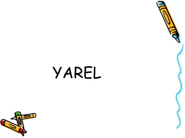 YAREL