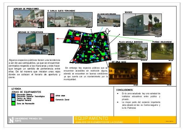 ANALISIS DE ELEMENTOS DE LA CIUDAD PSJ. PATAKI RAQUIA AV. LOS JAZMINES CALLE23 CALLE28 PSJ. 15 PSJ. 16 PSJ. 13 PSJ. 12 PSJ...