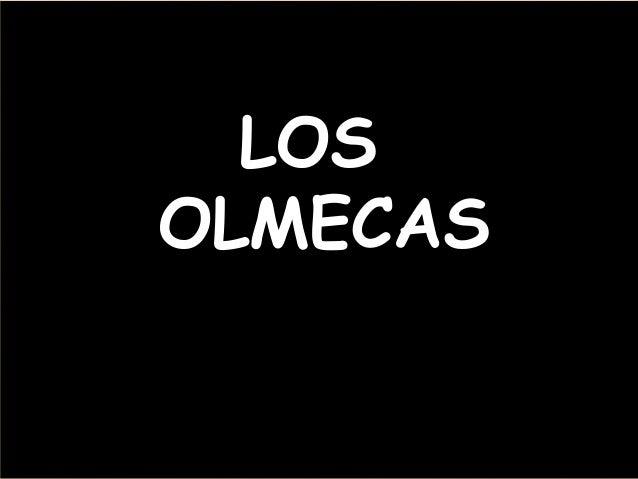 LOSOLMECAS