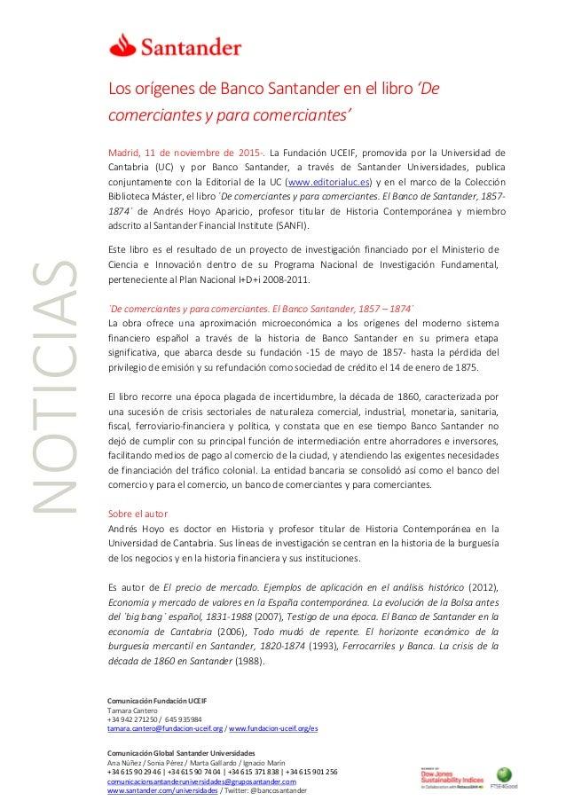 NOTICIAS Comunicación Fundación UCEIF Tamara Cantero +34 942 271250 / 645 935984 tamara.cantero@fundacion-uceif.org / www....