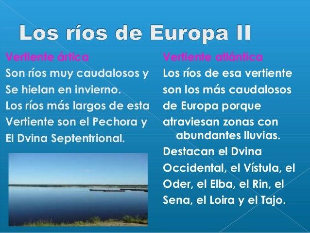    LOS LAGOS DEL NORTE :En Suecia, Noruega,    Finlandia y Rusia hay amplias zonas con    lagos.   Destacan el lago Oneg...