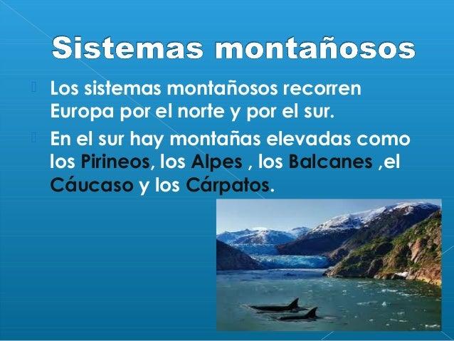 Lospaisajesdeeuropa 130317170619-phpapp01 Slide 3