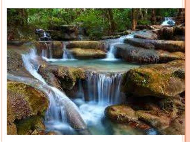 Los paisajes mas hermosos del mundo - Los banos mas bonitos ...