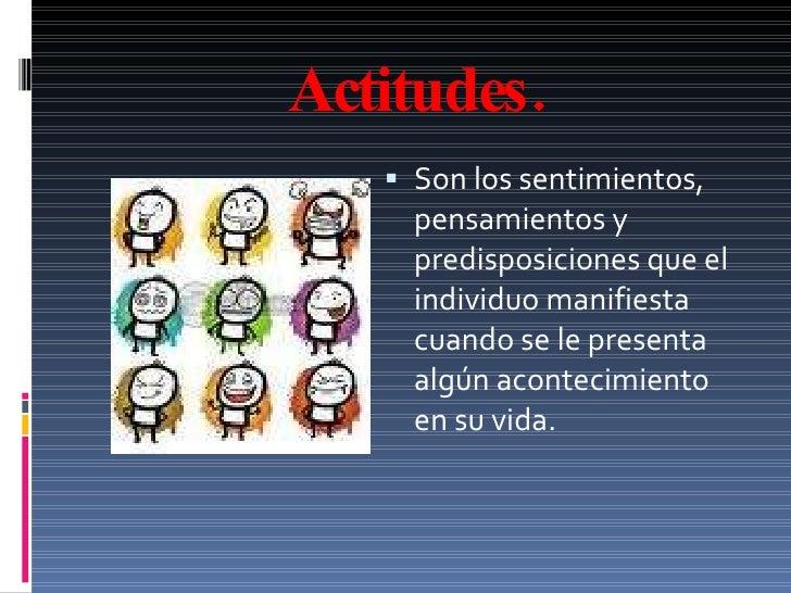 Los públicos Slide 3