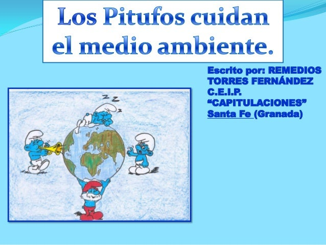 """Escrito por: REMEDIOS TORRES FERNÁNDEZ C.E.I.P. """"CAPITULACIONES"""" Santa Fe (Granada)"""