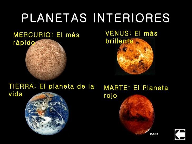 los planetas del sistema solar isaac