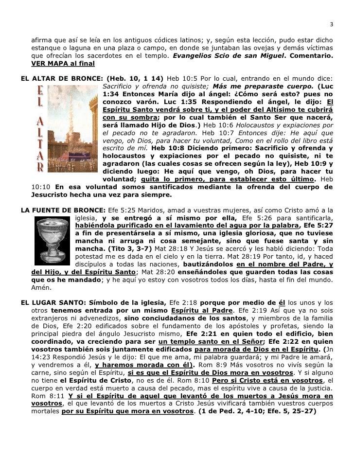 3   afirma que así se leía en los antiguos códices latinos; y, según esta lección, pudo estar dicho   estanque o laguna en...