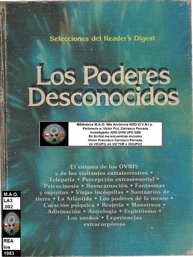 7d7ccd8a9fe0 D.R. © 1983 Reader s Digest México