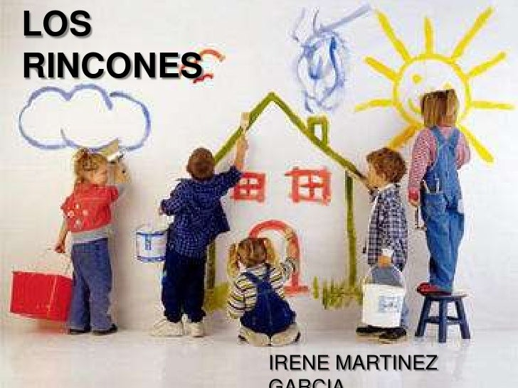 LOS RINCONES<br />IRENE MARTINEZ GARCIA<br />