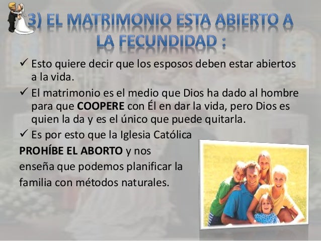 El Matrimonio Biblia Catolica : Sacramento del matrimonio