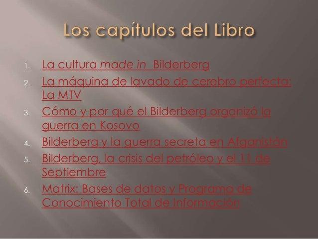 LOS SECRETOS DEL CLUB BILDERBERG DANIEL ESTULIN PDF