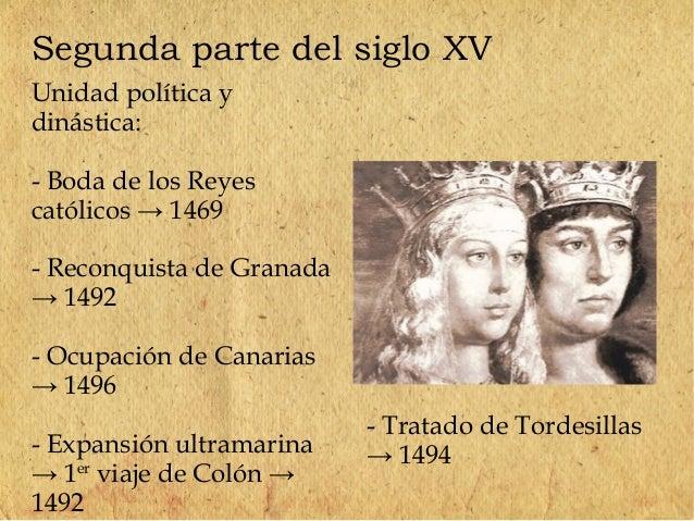 Los siglos de oro Slide 2