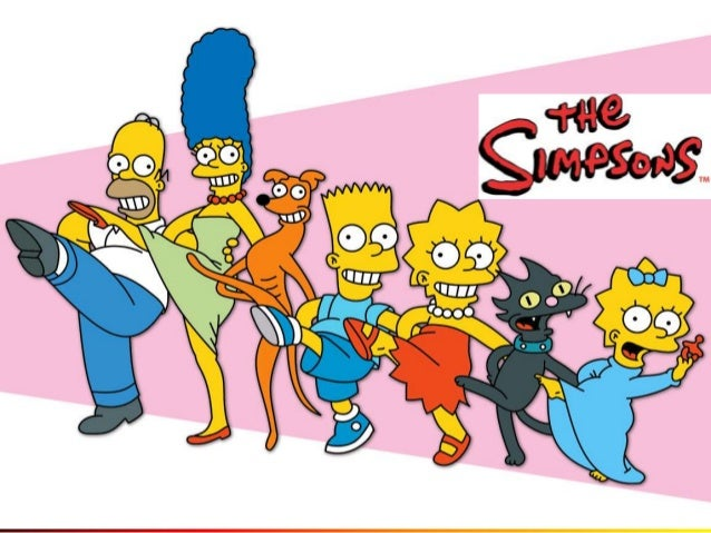 Matt Groening. The plot. The characters. Homer Simpson Marge Simpson Bart Simpson Lisa Simpson Maggie Simpson • The place....