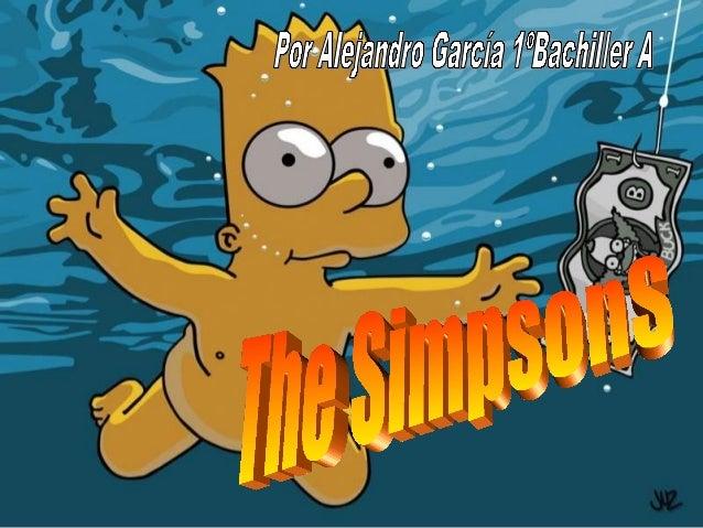 IndiceIndice  PersonajesPersonajes  Homer SimpsonsHomer Simpsons  MargeMarge SimpsonsSimpsons  LisaLisa SimpsonsSimpso...