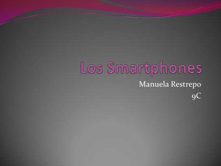 Manuela Restrepo              9C