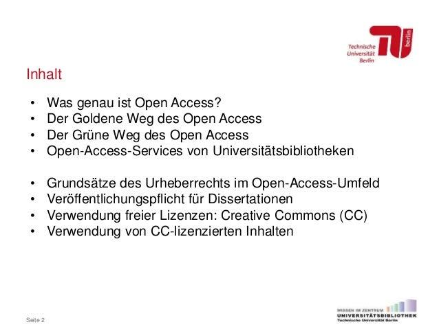 kumulative dissertation urheberrecht