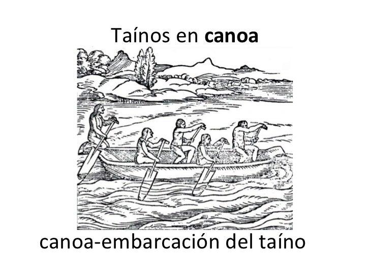 Los Taínos De Puerto Rico