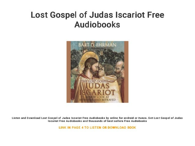 Gnosticism from nag hammadi to the gospel of judas | free ebooks.