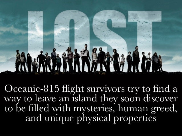 tv show analysis Ten years after us series lost began, jacob stolworthy reflects upon the tv show's many mysteries and their resolutions.