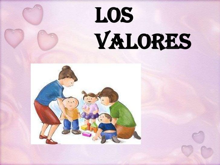 LosValores