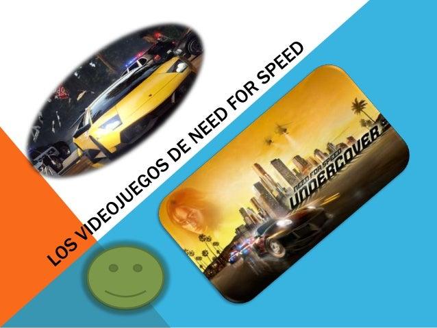 El juego esta inspirado en Need for Speed: Hot Pursuit original, basado en las     persecuciones de alta velocidad con aut...
