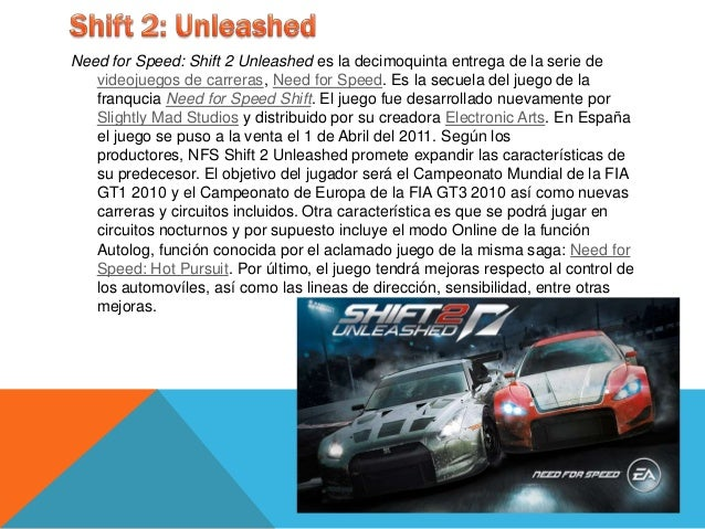 keygen nfs shift 2
