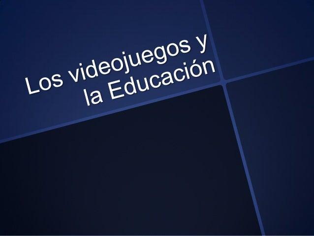 LOS VIDEOJUEGOS  Los videojuegos son un conjunto de obras artísticas, literarias y científicas creadas por un autor que s...